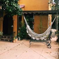 The cutest hammock
